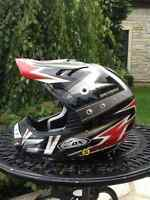 Casque de motocross/VTT Zox -- Small Junior