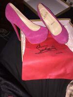 Women's louboutin heels