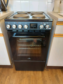 NEWWORLD 50cmELECTRIC COOKER NWLS50SEB