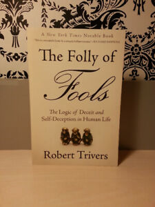 The Folly of Fools, $10.00