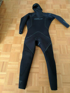 Wetsuit O'Neill 12mm -- XLS - homme