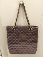 River island uk quilt tote