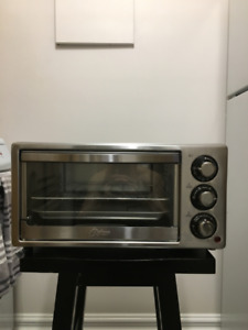 Toaster Over -Perfect Condition-