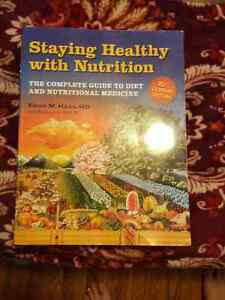 Text books for esthetics and nutrition Stratford Kitchener Area image 2