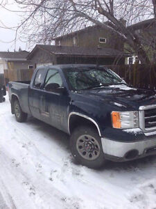 2009 GMC Other Pickups Pickup Truck