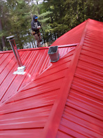 BEST BANG FOR YOUR BUCK ROOFING  MUSKOKA AND SURROUNDING AREA