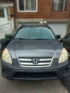 Honda CR-V CRV 2005, Price is Firm, please Read!!!!!