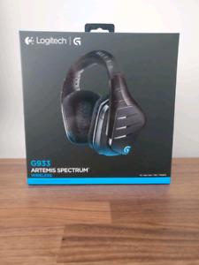 wireless G933