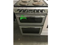 Stokes new home electric oven 55cm