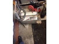 Mig welder 120 amp parts or repair