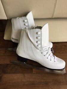 Girls Size 4 Skates