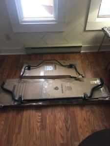 2006 Crown Vic/MGM Sway Bars