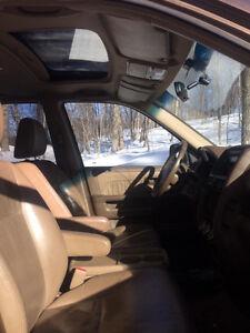 2003 Honda CR-V SUV, Crossover
