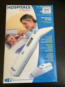 Safety 1st Ear Thermometer