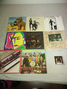 I will buy your record collections$$$