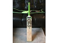 CA plus 15000 cricket bat Grade 1 English Willow 12 straight grains lovely middle