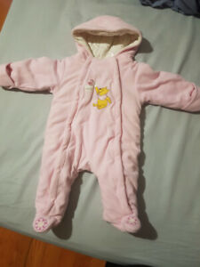 a403ce445 Disney Snowsuit | Kijiji in Ontario. - Buy, Sell & Save with ...