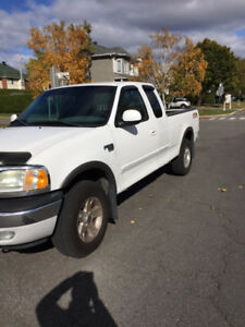 Ford F-150 2003 $2 850.00