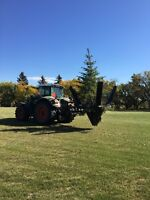 Custom tree moving/Stump grinding-removal (watch the video)