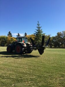 Custom tree moving/Stump grinding-removal (watch NEW video)