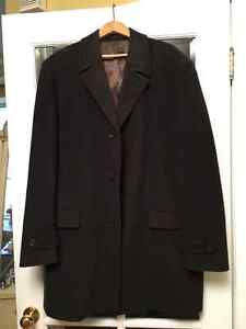 Wool & Cashmere coat/ Leather Jacket and more! West Island Greater Montréal image 6