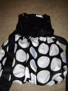 girls size 7 dress
