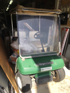 Used Golf Cart for Sale [North Vancouver, BC]