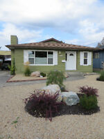 Sweet home in the Okanagan For Sale by owner