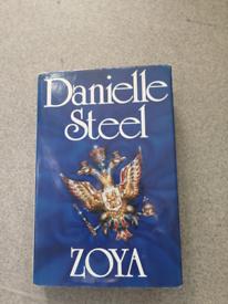 Danielle Steel books for sale