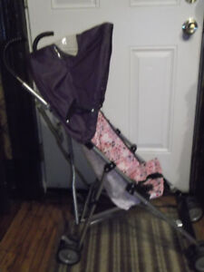 For Sale:Baby stroller