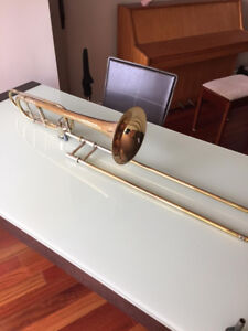 Trombone Bach 42 for sale