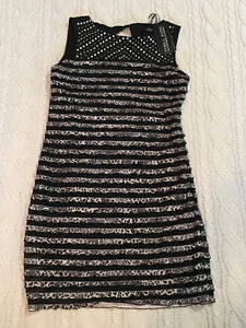 Forla Paris Dress - NEW WITH TAGS