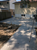 Concrete work! Great prices!