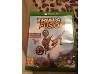 Xbox 1 trial fusion