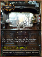 Antique Chests | Wardrobes | Cabinets | Dressers | Secretaries City of Toronto Toronto (GTA) Preview