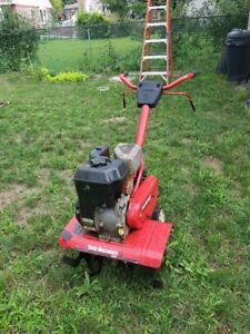 Tiller/Cultivator Yard machine 5.0 Hp