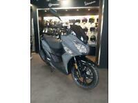 Sym Jet 14 50 Grey 2021 50cc Learner legal scooter