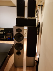Athena Audition Speakers For Sale
