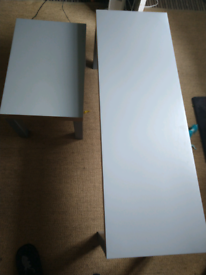 Coffee table / side table set