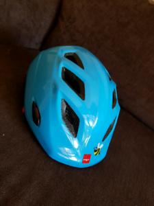 Toddlers bike helmet