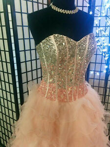 Prom Dress For Sale Regina Regina Area image 1
