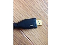 Neet 7.5m HIGH SPEED HDMI CABLE