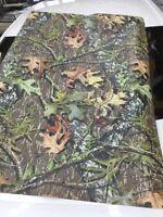Camo mossy oak rap