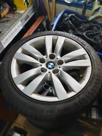 BMW e90 320d 2008 n47 car parts