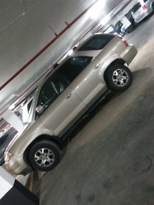 2002 Acura MDX As Is