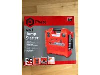 Jump Starter 4in1 £35ono