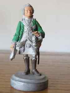 Athentic Miniatures Metal Scottish Soldier by T. Park (Glasgow) Peterborough Peterborough Area image 2