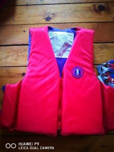 Life Jackets and PFDs (Child and Adult)