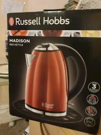 Kettle Russell Hobbs