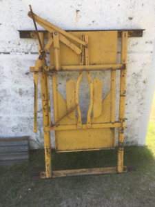 Head gate for sale